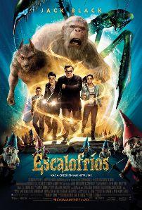 Escalofríos - Manfer Films / 22 de octubre