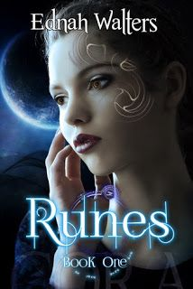 Runes by Ednah Walters book review {Life & Lemons}