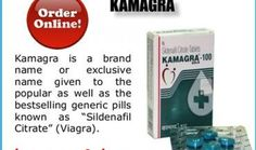 Kamagra Tablets - Boon for ED Person