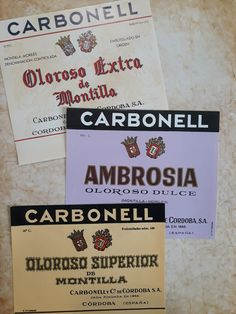 Collage of Wine Labels Spanish Wine, Vintage Wine, Wine Labels, Collage, Wine Cellars, Wine, Sweets, Wine Tags, Collages
