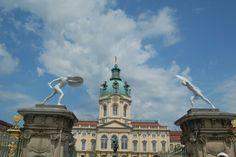 Berlin - Charlottenburg Palace
