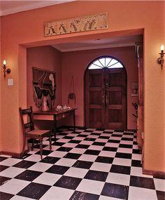 images of laminate parquet tile flooring | Plastic Laminate Tiles More Commonly Available - Serbagunamarine.com