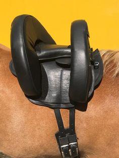 Inky Dinky Children's Saddle
