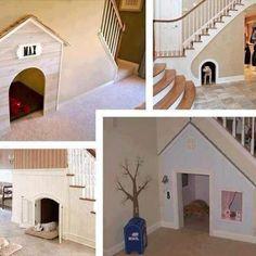 dog house <3