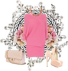 Let's pink!