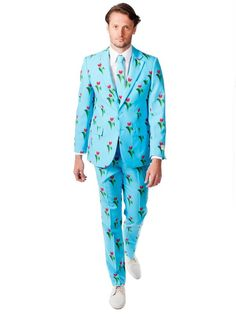 Check out Men's Opposuits Tulips From Amsterdam Suit Costume - Popular Costumes for Adults from Costume Super Center