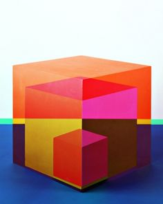 cube in cube in cube