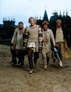 A Knight's Tale, when the squad is on point Be With You Movie, See Movie, Movie Tv, Paul Bettany, Sci Fi Movies, Movies To Watch, Movies Showing, Movies And Tv Shows, A Knight's Tale