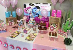 Sheriff Callie  Birthday Party Ideas | Photo 1 of 14