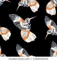 Bird print fabric feathers 35 New Ideas Bird Tattoo Neck, Bird Shoulder Tattoos, Simple Bird Tattoo, Black Bird Tattoo, Unique Bird Feeders, Simple Tattoos For Women, Fabric Feathers, Bird Graphic, Watercolor Feather