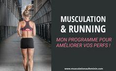 Vous êtes nombreuses à vous être passionnée par la course à pied/running. Malheureusement, pour vos entraînements vous ne savez pas toujours quoi faire, en dehors d'aller courir bien sur. L'objectif de cet article est de vous convaincre que la musculation peut vraiment vous aider à performer et qu'e Running Training, Trail Running, Sport Inspiration, Kayla Itsines, Thigh Exercises, Sport Quotes, Workout Challenge, Male Body, Sport Fashion