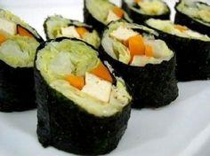 algues alimentaires