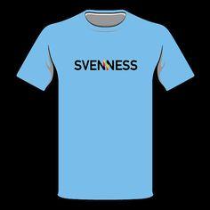 CXHairs - SVENNESS T-Shirt // Meta: #CXHairs #SVENNESS #SvenNys #CX