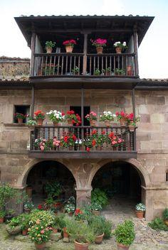 Carmona, Cantabria, España