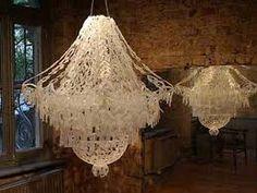 Image result for diy chandelier ideas