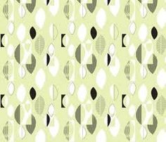 fifties fabric designs - Google Search