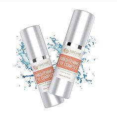 Brightening Eye Complex Firming Cream With Echinacea. Our Best Under Eye Cream Gel For Bags Under Eyes -- You can get additional details at the image link.