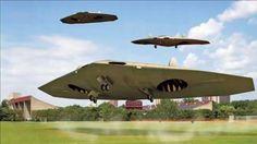 OS SEGREDOS MILITARES SOBRE UFOS - Pt.1 -  Verdade Pura - 13.50