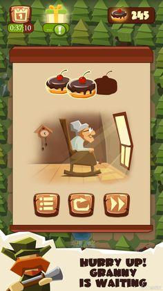 给我蛋糕吃_给我蛋糕吃安卓版下载_攻略_评测_视频_当乐网