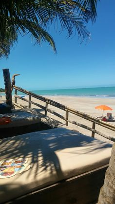 Praia de Hibiscus - AL (Hibiscus beach resort, Alagoas state)