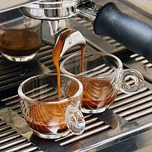 espresso, lovely photo