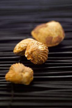 "Jolie #Fossiles de #Coquillages #photographe #culinaire merci por le ""re-pin"" #marielyslorthios"