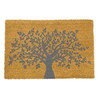 Artsy Doormats Tree of Life Door Mat