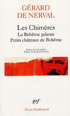 Gérard de Nerval : Oeuvres, tome I - Gérard de Nerval - Critiques, citations, extraits - Babelio.com