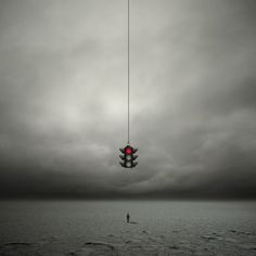 Artwork Type: Print Medium: Giclee Printing Pigment Inks on Museum Grade Fine Art Digital Archival Paper Artwork Description: Decisions by Philip McKay fuses the timeless elegance of black and white p