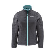 Simms Fall Run Jacket - Womens at Vail Valley Anglers