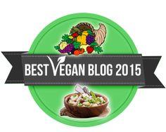 The 50 Best Vegan Blogs of 2015