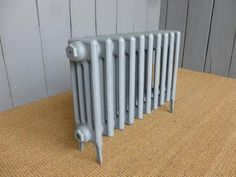 UKAA New Victorian 4 Column Cast Iron Radiators - Next Day Delivery in Home, Furniture & DIY, Heating, Cooling & Air, Radiators | eBay
