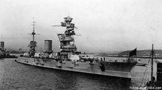 FDRA - Fuerza Naval: Armadas: Primeros acorazados rusoviéticos