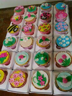 Cupcakes grande