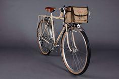 Pereira Cycles Groves Tourer