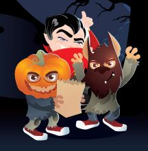 free book there are several stories that you personalize here is a halloween costume - Halloween The Beginning Full Movie