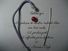 PAP estetoscópio - 01 https://www.facebook.com/coresamoresecafe/