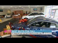 Deep Discounts For Fall | ABC News - YouTube