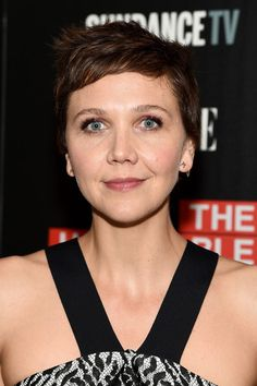 Maggie Gyllenhaal Photos: 'The Honourable Woman' Presentation in NYC
