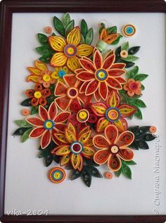 Paper Quilling Patterns Free