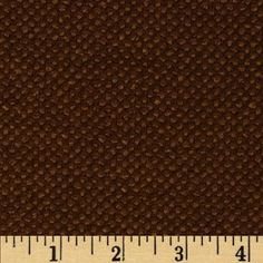 Robert Allen Promo Cotoneaster Chenille Chestnut from @fabricdotcom  Refresh and…
