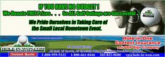 Free golf gifts for all golfers. Over $100.00 worth of gifts. Easy goody bag addition. Nothing but top items. www.hole-in-won.com/FREEGolfGiftsGoodyBagClosestToThePinPrizesAwards.htm to see Even More Free Gifts Updated every Golf Season
