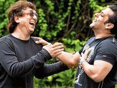 Salman Khan happy over Sajid Nadiadwala directing Kick!