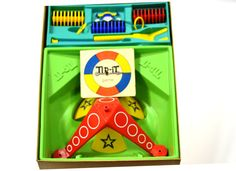 Vintage Tip It Children's Game