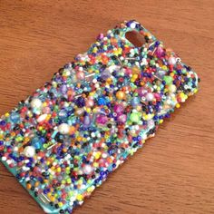 DIY iPhone case!
