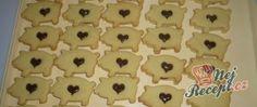 Citrónové lanýže s chutí vanilky Different Salads, Cookies, Breakfast, Desserts, Food, Author, Sweet Recipes, Biscuits, Crack Crackers