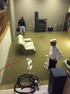 Flooded basement can't ruin Urban Meyer's weekend