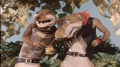 the wind in the willows tv series - Google Search