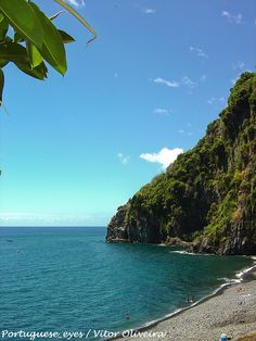 Ponta do Sol, Madeira - Portugal by Portuguese_eyes, via Flickr