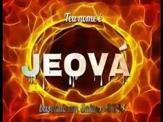 CANTICO 138 Teu Nome é Jeová